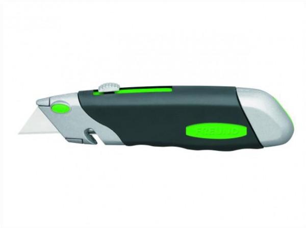 Hai-Messer mit Schiebeklinge