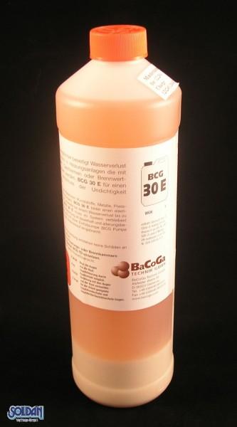 BCG 30E - 1 Liter - Flüssigdichtmittel