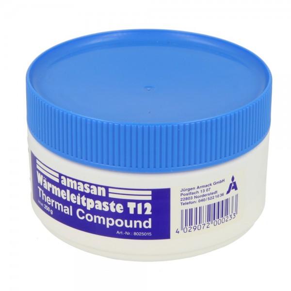 amasan Wärmeleitpaste T12 Dose 250 g