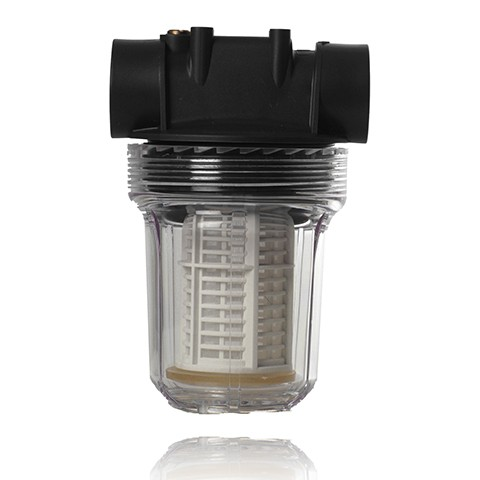 """Pumpenfilter 1"""" klein"""