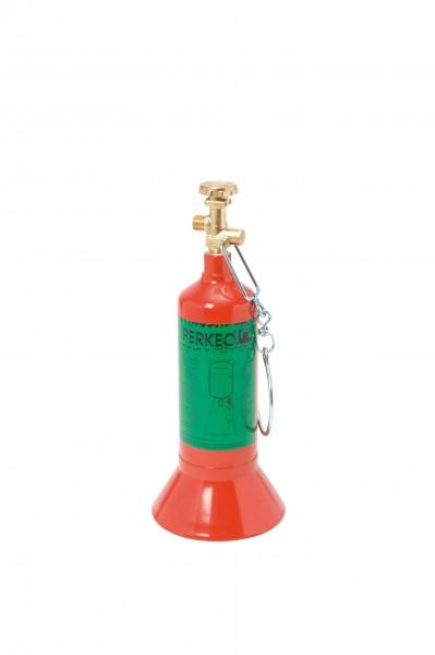 PERKEO Propan-Kleinstflasche (Montageflasche)