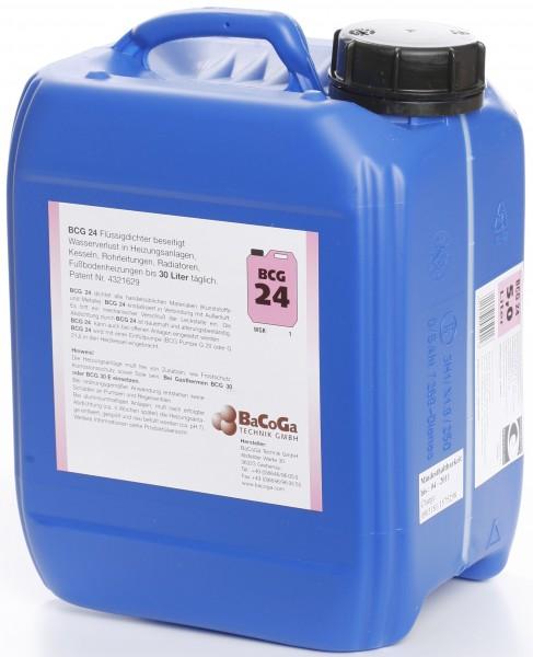 BCG 24 - 2,5 Liter - Flüssigdichtmittel