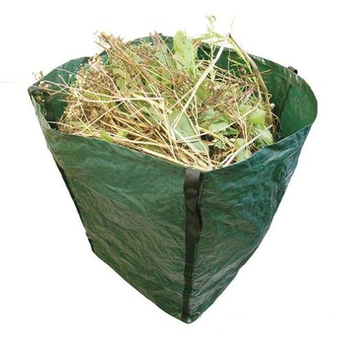 Gartenabfall Sack, faltbar 360 L