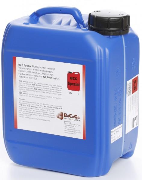 BCG Spezial - 5 Liter - Flüssigdichtmittel