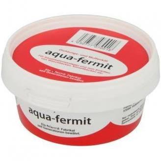 Aqua-Fermit, rot - 250 g