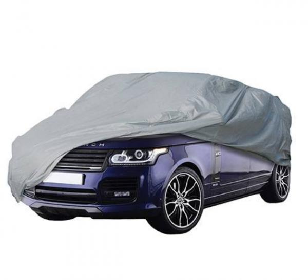 Fahrzeugabdeckung 5,3 x 2 x 1,8 m (XL)