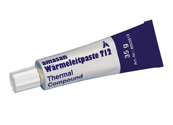 amasan Wärmeleitpaste T12 Tube 35 g