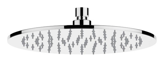 Keuco Kopfbrause (15 l/min.) ø 250 mm / rund / chrom-finish