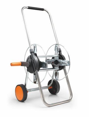 iWater Schauchwagen Idea Permium aus Metall