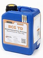 BCG TD - 2,5 Liter Flüssigdichtmittel