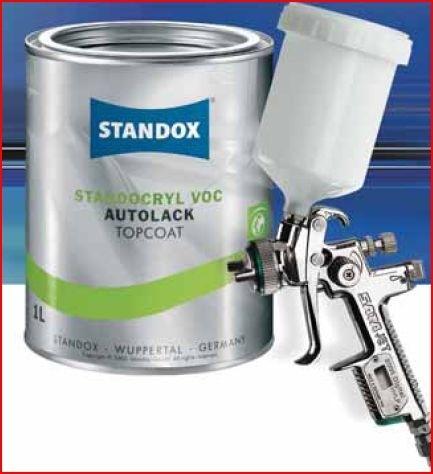 MIX 184 Basislack Blautoner, 0,5 Liter