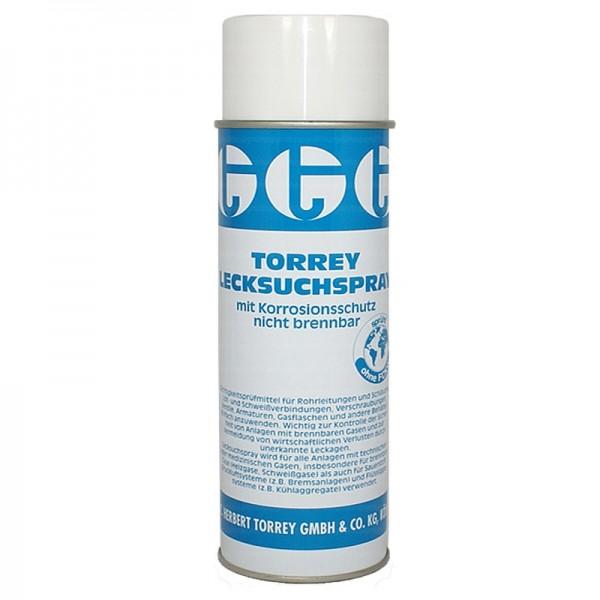 Torrey Lecksuchspray, Dose 400 ml, DVGW-geprüft
