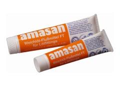 amasan Weichlöt-Flußmittel FT - 35 g