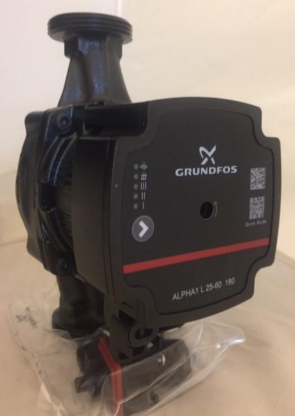 Grundfos Alpha 1L 25-60 180 230V KLASSE A