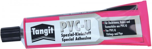 Tangit PVC-U Spezial-Klebstoff Tube 125g