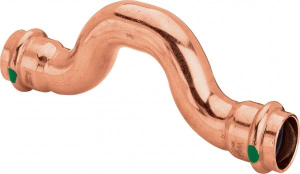 Viega Überbogen Profipress, 15 mm