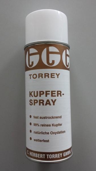 Torrey Kupfer-Spray