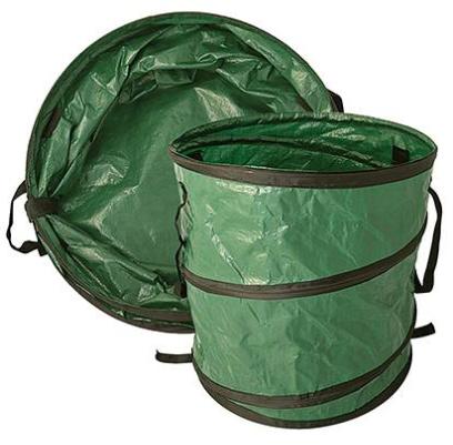 Gartenabfall Sack, pop-up 170L