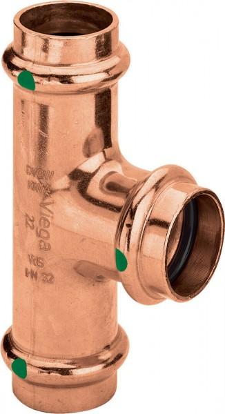 Viega T-Stück Profipress, 15 mm