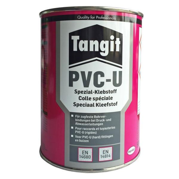 Tangit PVC-U Spezial-Klebstoff Dose 500g