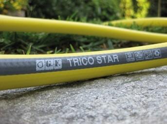 """Trico Star Schlauch 15m 1/2"""""""