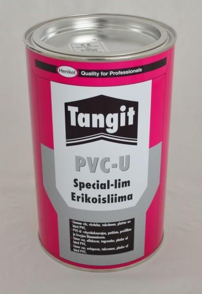 Tangit PVC-U Spezial-Klebstoff Dose 1000g