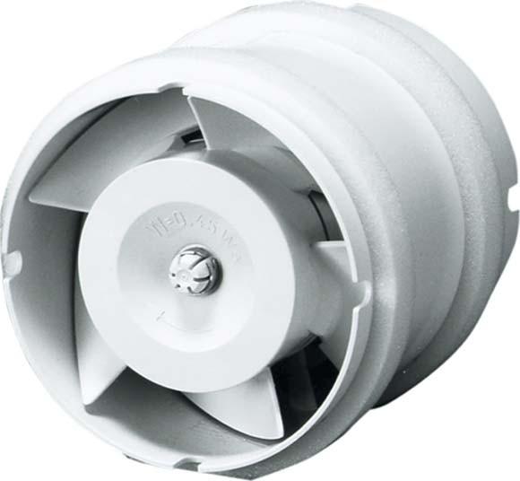 Maico Rohreinschub-Ventilator ECA 11 E DN 100