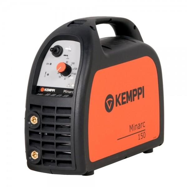 Kemppi Minarc 150 classic Elektroden Schweißgerät